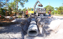 Storm Water Utilities & Drainage